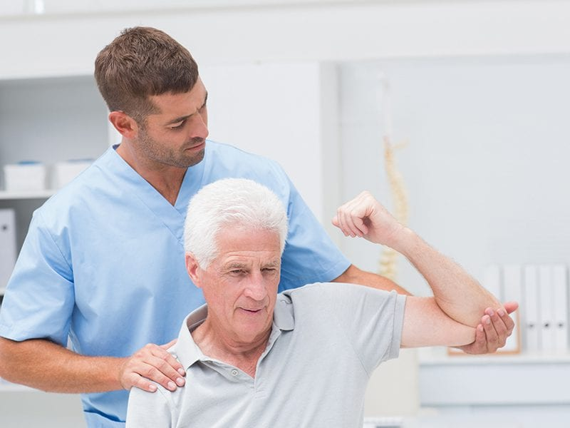 Manual therapy: what is it?