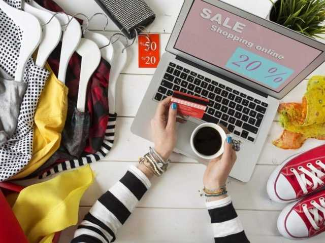 Online Shopping – A Beautiful Experience