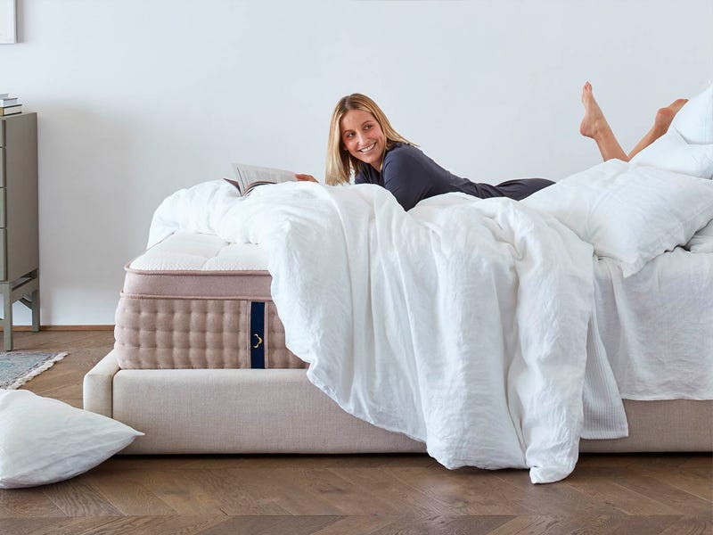 The Right Bed Mattress Topper