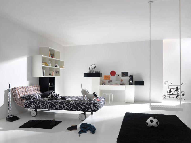 Occasional Guest Bedroom Designs