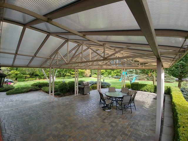 Polycarbonate Is a Great Choice