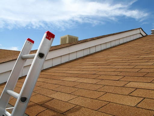 About Roof Repair And Estimates