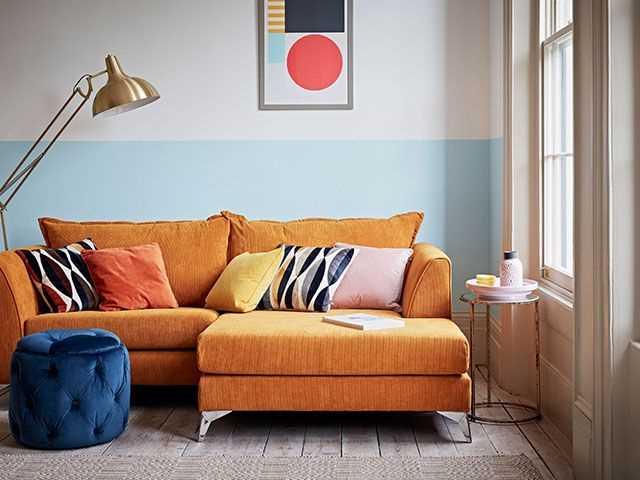 Furnishing A New Home: Choosing Home Furnishings And Furniture