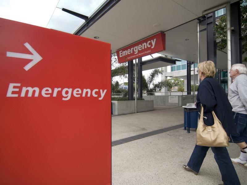 Medical Emergency? Get Ready!