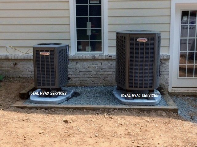 Best Central Air Conditioners